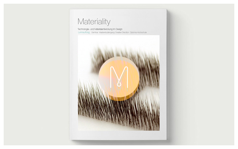 materiality teaching