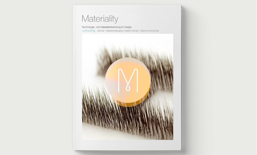 materiality-teching site